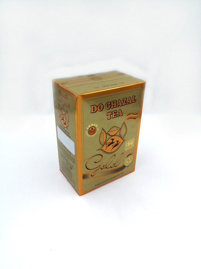 HERBATA DO GHAZAL GOLD 500G