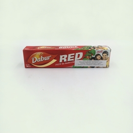 PASTA DO ZĘBÓW DABUR RED 100ML