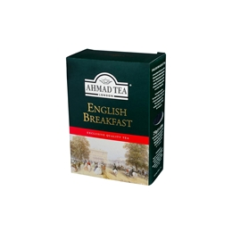 HERBATA AHMAD ENGLISH BREAKFAST 250G