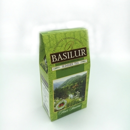 BASILUR SUMMER TEA 100G