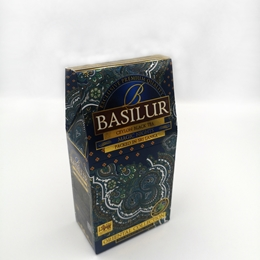 HERBATA BASILUR MAGIC NIGHTS 100G