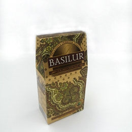 BASILUR GOLDEN CRESCENT 100G